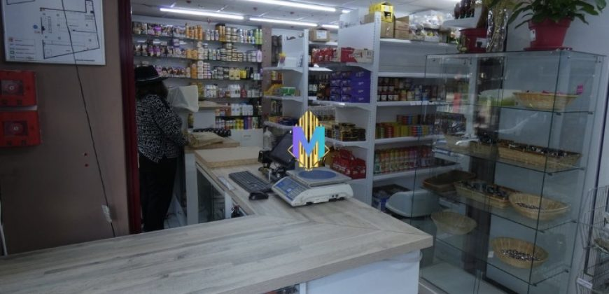 Cession de bail de magasin d alimentation